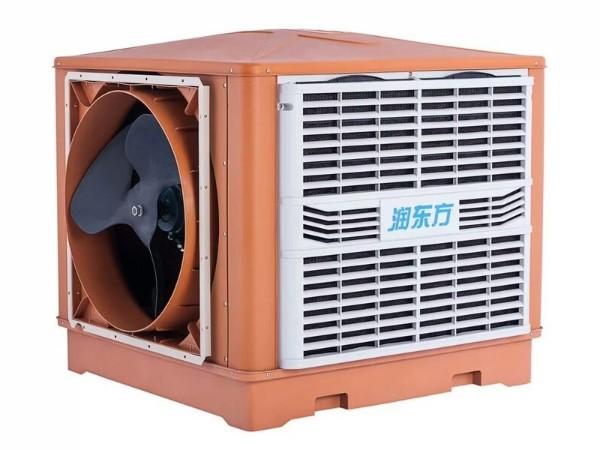 仓库降温水冷空调方案