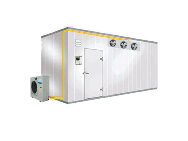 标准组合式冷库