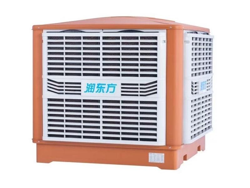 五金厂通风降温环保空调