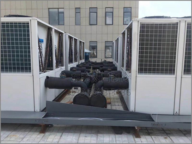 中央空调,空调主机,车间降温,大型空调,风冷模块式机组
