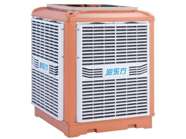五金厂降温 水冷空调 东莞冷风机