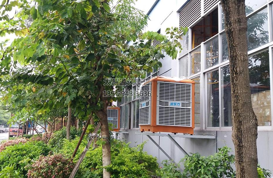 电子厂环保空调