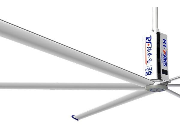 瑞泰风7.3米工业大风扇