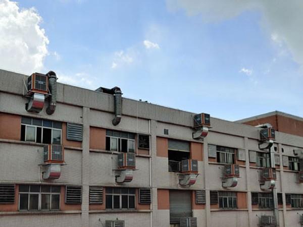 东莞环保空调厂家.1.5KW环保空调.车间降温设备
