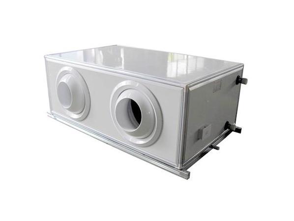 射流空调机组