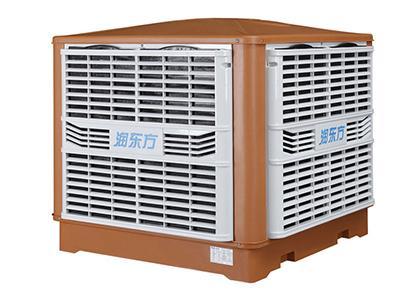东莞太昌告诉您节能环保空调的技术原理和应用范围