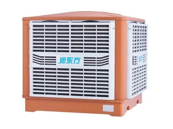 工业环保空调 蒸发式降温设备 18000m³/H大风量