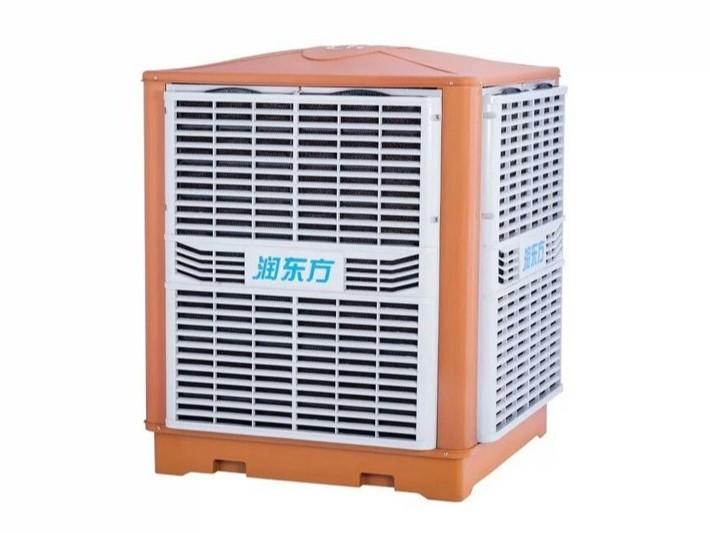 1小时1度电的工业节能环保空调 水制冷降温设备