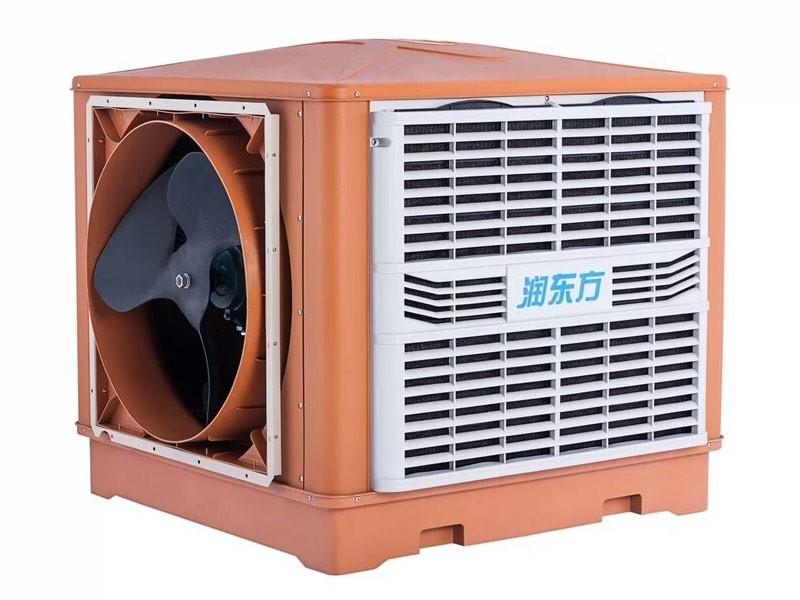 1.1KW蒸发式冷风机 工业环保空调