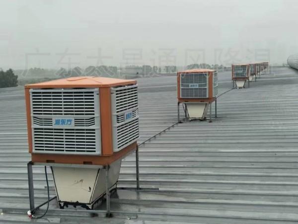 厂房降温用环保空调能达到什么样的效果
