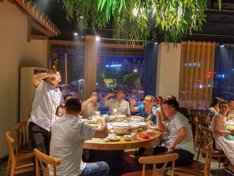 20190809公司聚餐2