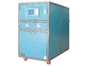 太昌牌水冷箱式工业冷水机
